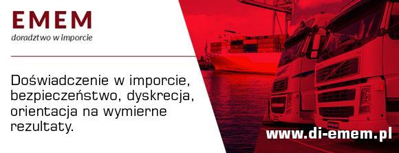 EMEM Import Consultancy - suppliers, transport, customs clearance